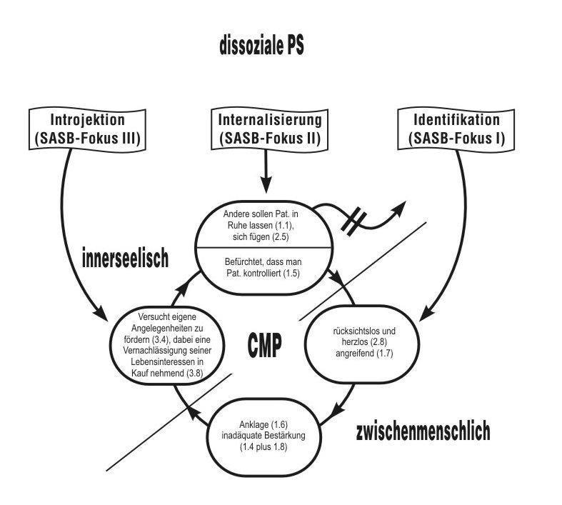 strukturale analyse sozialen verhaltens